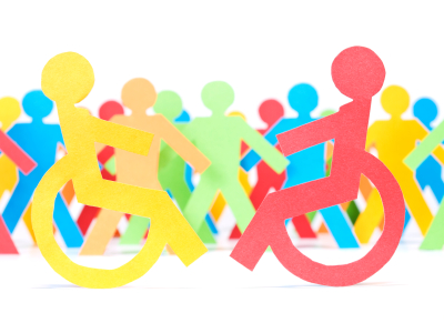 handicap discrimination essay Free essay: it is human nature to despise those that are different than normal everyone has a different perception of normal and when someone cuts that.